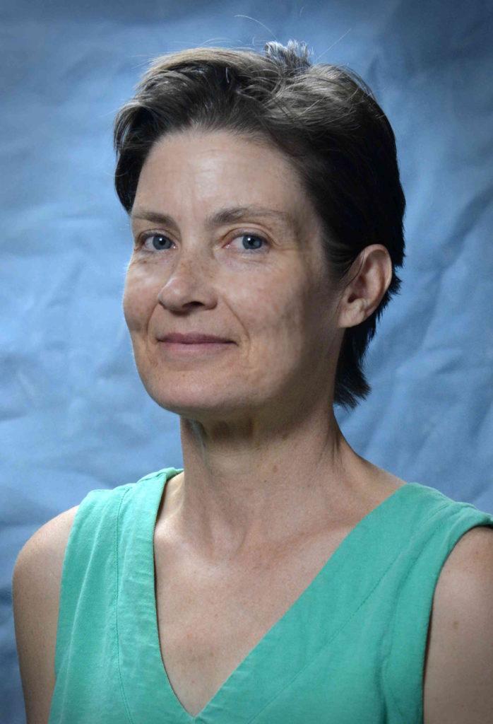 Blair McCoy