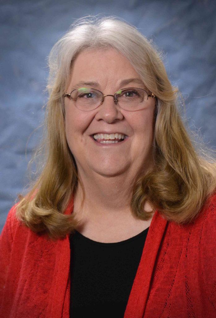 Jeanie Wallace