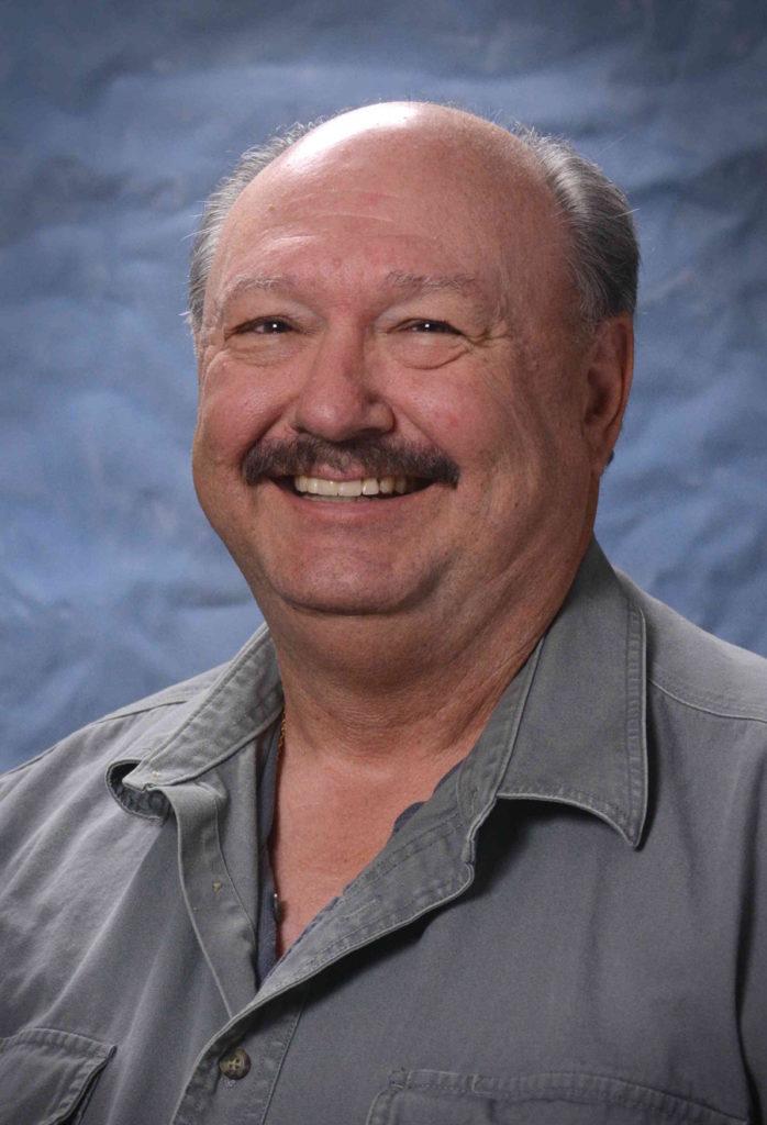 Keith Maslowski